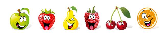 Fruits - Mr Healthy